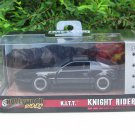 Jada 1/32 Car TV series KITT KNIGHT RIDER 1982 PONTIAC FIREBIRD Trans Am Black