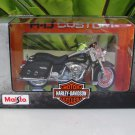 Maisto 1/18 Diecast Motorcycles Harley-Davidson 2001 FLHRCI Road King Classic