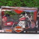 Maisto 1/12 Motorcycle Harley Davidson 2013 FLHTK Electra Glide Ultra Limited
