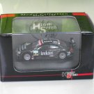 "High Speed 1:87 Mercedes Benz C-Class DTM 2004 Team AMG, 'irekter"", #7 G.Paffett"