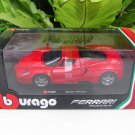 Bburago 1/24 Diecast Model Car Ferrari Racing Ferrari Enzo Red Supercar