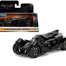 Jada 1/32 Diecast Movie Car BATMAN DC Comics Batmobile & Batman Arkham Knight 2015