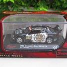 """Saico 1/72 Diecast Car 2002 Mercedes Benz CLK DTM """"Warsteiner"""" # 6 M.Fassier"""