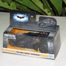 Jada 1/32 Diecast Movie Car BATMAN 2008 Batman The Dark Knight Batmobile Tumbler