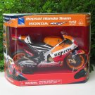 New Ray 1/12 Diecast Motorcycles MotoGP  2015 Repsol Honda RC213V # 93 Marc Marquez