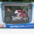 Maisto 1/18 Special Edition Diecast Motorcycle Ducati Panigale V4 S Corse 2019 Super Bikes