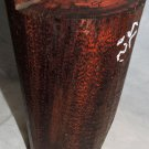 Snakewood Log Lumber10x5 Bowl Blank Lathe Turning Knife Handles Game Calls Wood