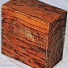 Exotic Wood Marblewood Lumber 6x6x3 Woodturning Bowls Handles Scales Cues Pens