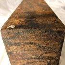 Marblewood Lumber 3x3x12 Lathe Woodturning Knife Handles Bossing Mallets Wood