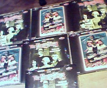 The Munsters and Abbot and Costello Lot of 7