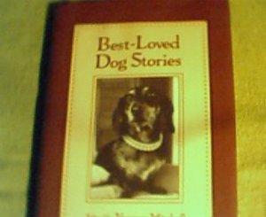 Best -Loved Dog Stories (Hardback)