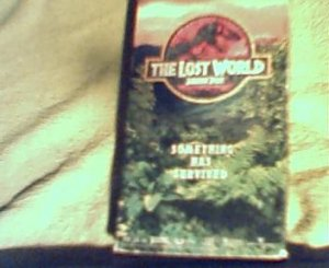 The Lost World Jurassic Park