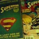 Superman Lot of 3, 2 are the same