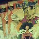 3 Plasmer comics, never opened