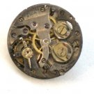 Steampunk Vintage WATCH MOVEMENT Element Mechanical Tie Pin Clip Wedding Gift
