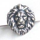 Steampunk  Lion Men's Tie Bar Tie Clip Groomsman Gift