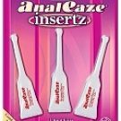 Insertz Anal Eaze 10Ml Product #: PD9980-00