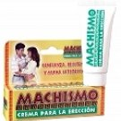 Machismo Cream .5 oz. Product #: PD9826-00