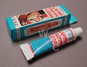 China Shrink Cream