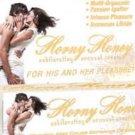 HORNY HONEY Product #: HO2202