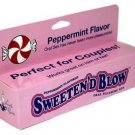 Sweeten D Blow Peppermint Product #: LITBT009