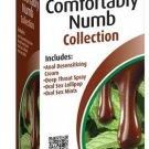 COMFORTABLY NUMB PLEASURE KIT - CHOCOLATE MINT Item Number: PD7442-63