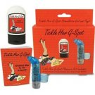 Tickle Her G Spot Kit Product #: NO709