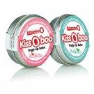Kiss O Boo Peppermint Tingly Lip Balm Product #: SCRKISPEP110
