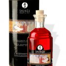 Aphrodisiac Warming Oil - Blazing Cherry Product #: SH2000