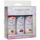 Candiland Sweet N Tart 3 Pack 2oz. Assorted Product #: DJ423020
