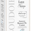 Love In Luxury Candle Decanter and Chalk Product #:CNVEF-ECE1087-08