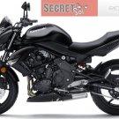 Kawasaki ER6n Ninja 650R Versys OEM HANDLE BAR 09 10 11