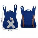 One Piece bag TonyTony Chopper cosplay backpack bag