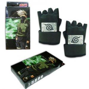 Naruto cosplay Accessories Naruto's gloves
