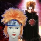 Naruto Pain Yahiko Cosplay Wig