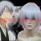 Bleach Ichimaru Gin Cosplay Wig