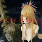 D.Gray-man Kulawudou cosplay wig
