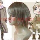 Hetalia Axis Powers Ivan Braginski cosplay wig