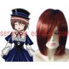 Rozen Maiden Souseiseki cosplay wig