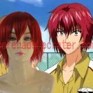 The Prince of Tennis Marui Bunta cosplay wig