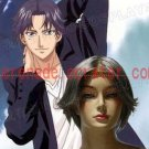 The Prince of Tennis Atobe Keigo cosplay wig