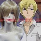 Oran High School Host Club Tamaki Suou Cosplay wig