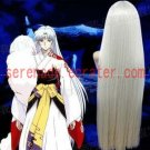 Inuyasha Sesshoumaru Cosplay wig
