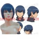 Tiger×Dragon Takasu Ryuuji Cosplay wig