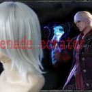 Devil May Cry 4 Nero Cosplay wig