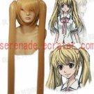 Nabari No Ou Shimizu Raimei Cosplay wig