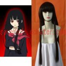 Hell Girl Enma Ai Cosplay wig