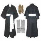 Bleach Hinamori Momo Women's Cosplay Costume