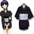 Bleach Kurotsuchi Nemu Women's Cosplay Costume