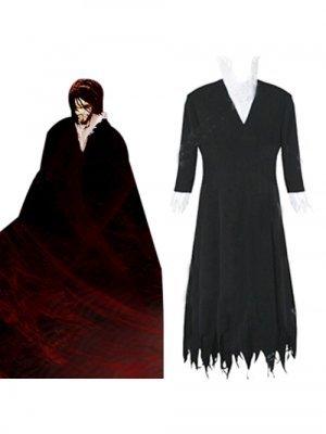 Bleach Zangetsu Men's Cosplay Costume